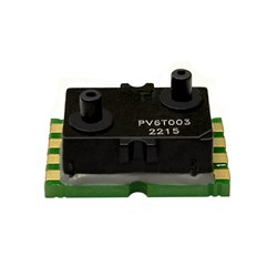 Manifold Mountable Ultra-Low Differential Pressure Sensors