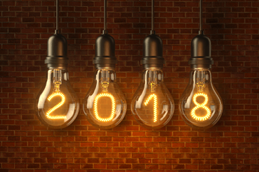 Bioprocessing Trends To Watch In 2018
