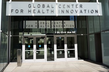 HTO Global Center For Health Innovation