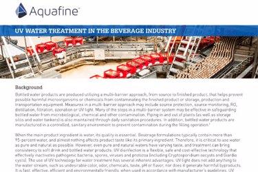 Aquafine-Beverage-Fact-Sheet-1