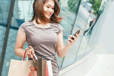Mobile Retail Shoppers
