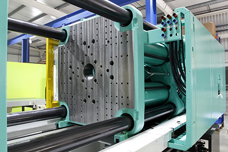 Selecting The Right Tooling For High-Quality Cost-Effective Molded Parts