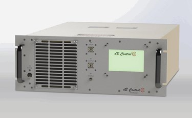 Ka-Band TWT Amplifier with Color Touchscreen Interface: dB-3860-01