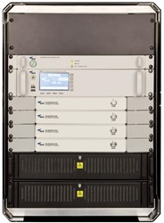 Wideband Signal Record And Playback System: IQC91000A