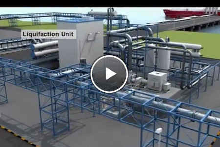 Solutions For Mid-Size LNG