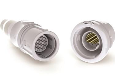 Disposable Connectors