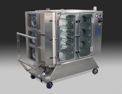 Aseptic Transfer Laminar Flow Hepa Carts