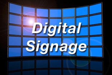Digital Signage Retail Omni Channel
