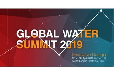 Global Water Summit 2019