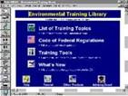 Environmental Training Library