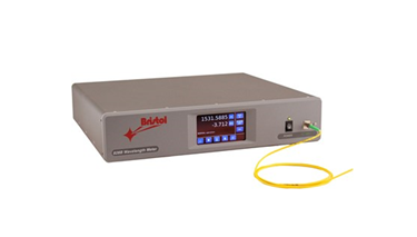 High-Speed Optical Wavelength Meter: 828 Series
