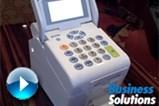 SATO TH2 Printer vidshot