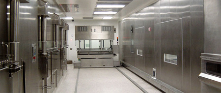 Freeze Drying Loading Systems