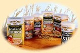 Organic Cookies, Hot Cocoa, and Oatmeal