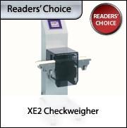 XE2 Checkweigher