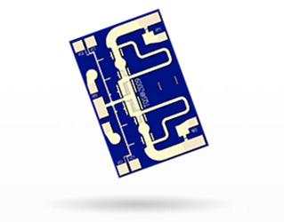 0.1 - 12 GHz High Power GaN SPDT Switch: TGS2352-2