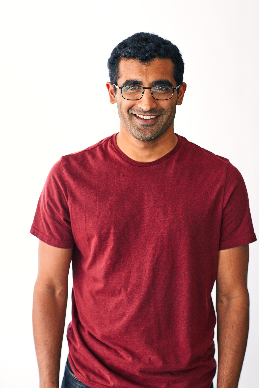 REx Ashvin Kumar, Tophatter