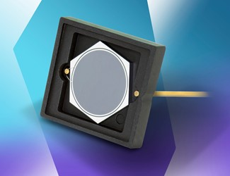 5 mm2 Circular Photodiodes For Radiation Detection: AXUV20A Series