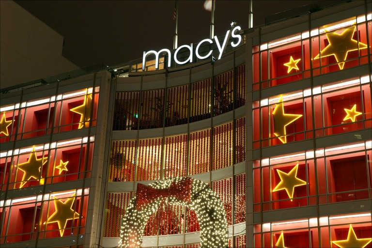 Omni-Channel Retailer Macy's Invests In New Distribution ...