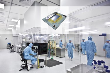 Custom Sensors And Complex Systems Allow For Competitive Advantages For OEM Device Manufacturers