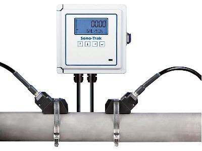 how to clean ufh flow meters