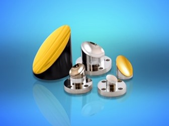 NiPro Optics Provides Advanced Diamond-Turned Optics for Industrial Applications