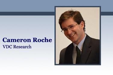 HITO Cameron Roche, VDC Research