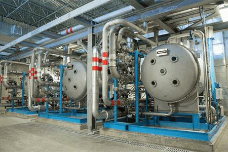 The World S Largest Drinking Water Plant Using Ozone