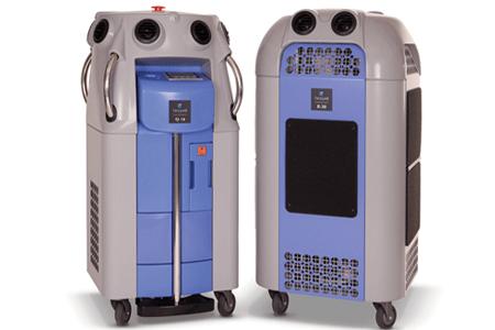 Hydrogen Vapor Peroxide Bio-Decontamination Equipment