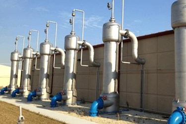GDTG Degas Separator Selected As Best Method For Entrained Gas Bubbles Removal - Wichita, KS_PIX