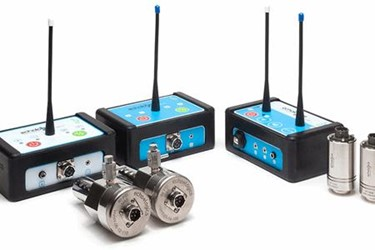 LeakFinder-ST: Advanced Acoustic Leak Detection System