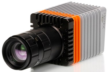 Day and Night Vision Threat Detection: Rufus-640-Analog SWIR Camera