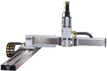 Screw Driven Automation Table: XRS Cartesian Robot Module (Medium)
