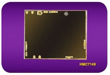 GaN MMIC Power Amplifier: HMC7149