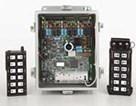 Crane-Specific Portable Radio Remote Control
