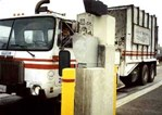 Truck Weighing Software