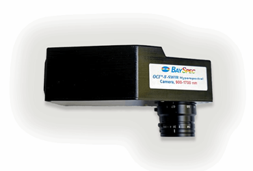 Hyperspectral Imaging Cameras: OCI™-F Series