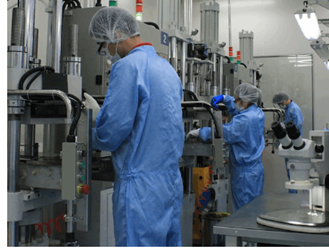 Precise Medical Silicone Molding For Reliable Device Performance