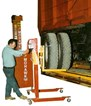 High-Rise Tire Dolly TD-1000