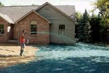 Residential And Commercial Hydro Seeding