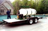 Turbo Turf Hydro Seeding Systems