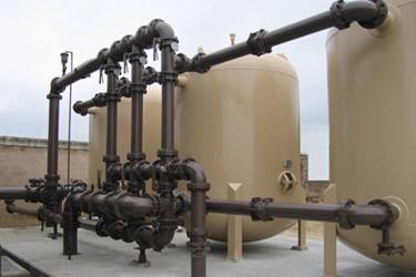Livingston Arsenic System-1200gpm