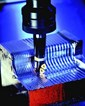 Cutting Tools Key to High-Speed Mold and Die Machining