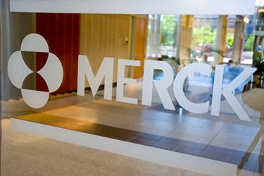 Merck-sign