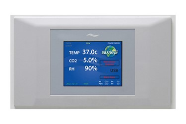 NuAire In-VitroCell CO2 Incubator NuTouch Electronic Control System (ECS)