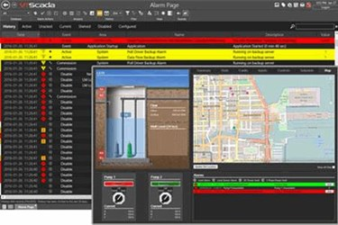 VTScadaLIGHT Software For Monitoring And Control