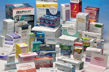 Secondary Pharmaceutical Packaging Services