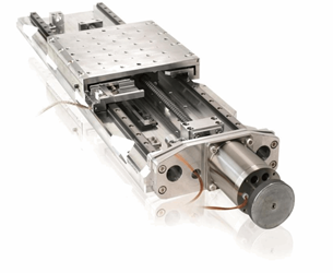 Motion Control And Precision Positioning In Vacuum Environments