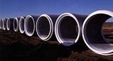 Concrete Microtunnel Pipe