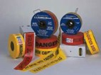 Banner Guard Barricade Tapes